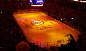Bruins Stanley Cup